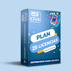 25+5 LICENSES - (MONTHLY...